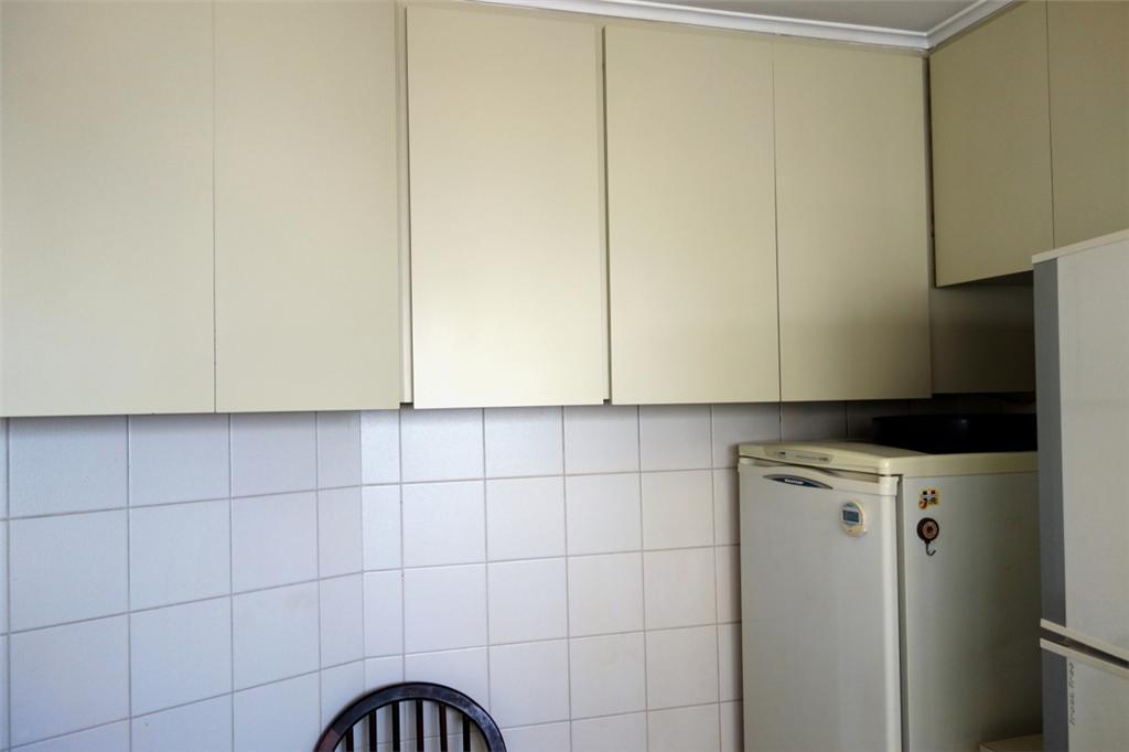 Apartamento Padrão à venda, Mirandópolis, São Paulo
