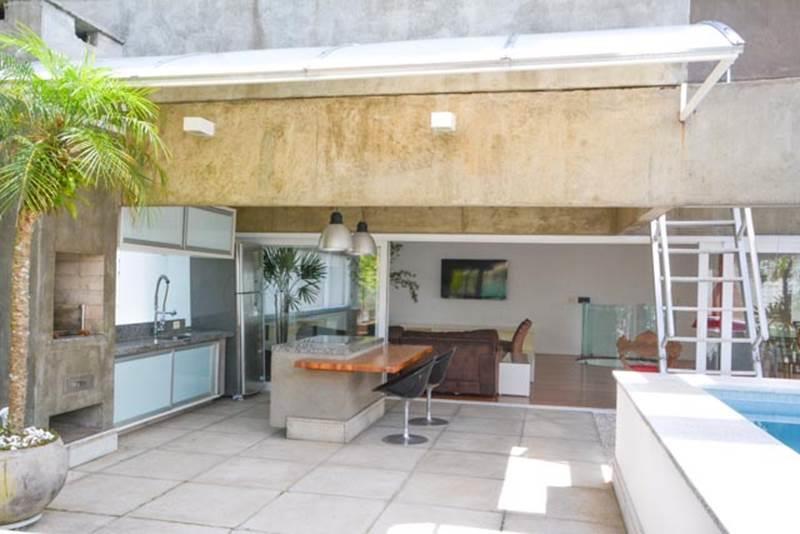 Cobertura à venda/aluguel, Vila Andrade, São Paulo
