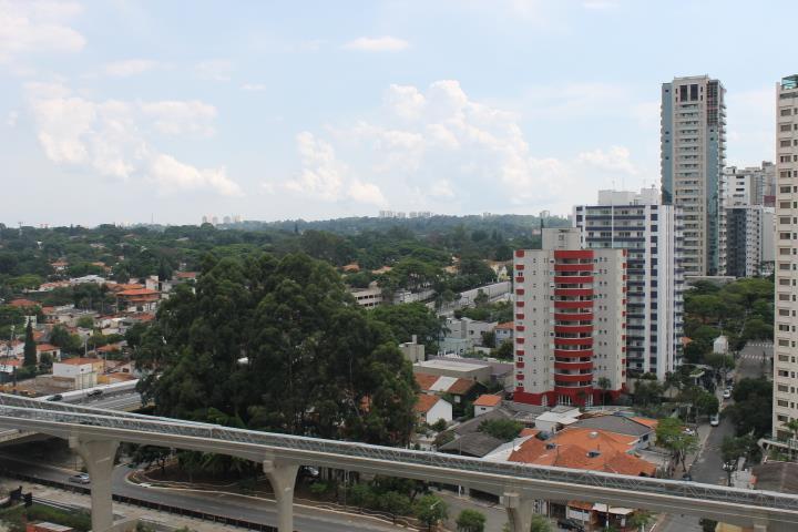 Cobertura à Venda - Campo Belo