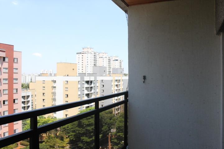 Apartamento Padrão à venda/aluguel, Vila Sofia, São Paulo
