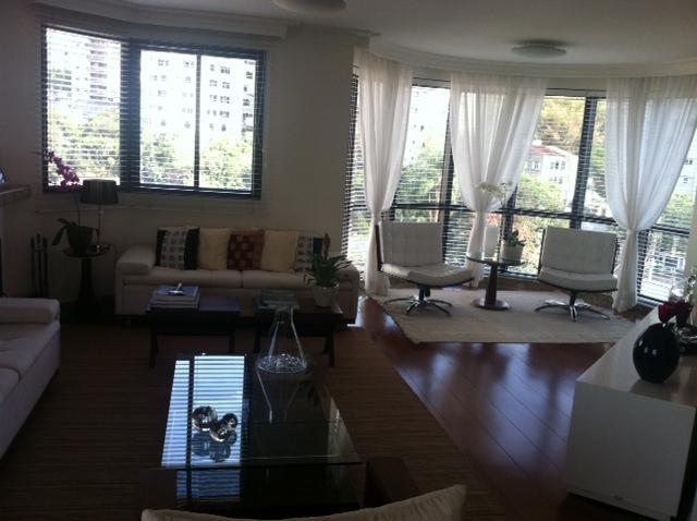Apartamento Padrão à venda, Jardim Das Bandeiras, São Paulo