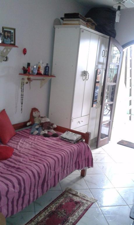 Casa Sobrado à venda, Jardim Adelfiore, São Paulo