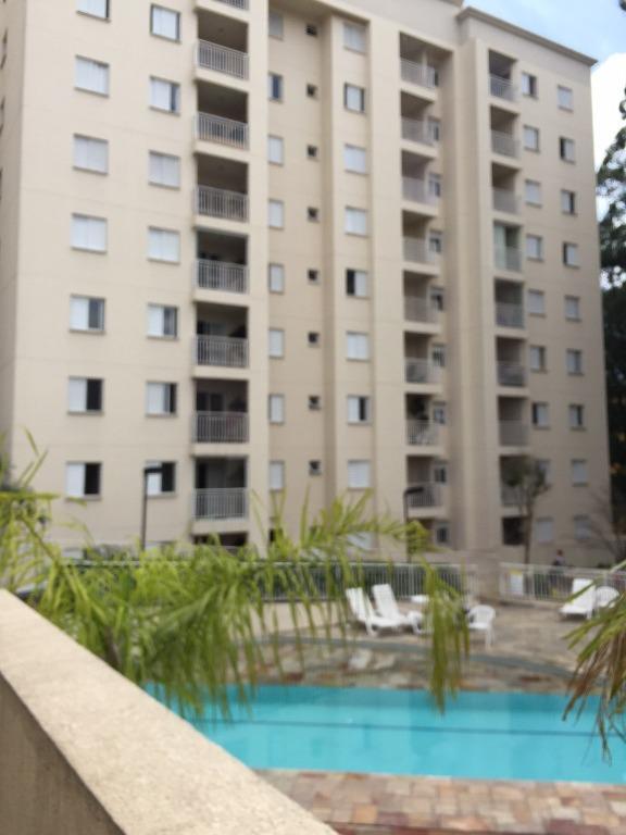 Apartamento Padrão à venda/aluguel, Jardim Clímax, São Paulo