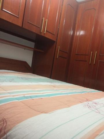 Apartamento Padrão à venda, Vila água Funda, São Paulo