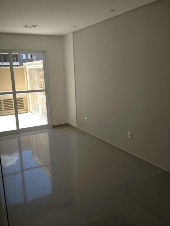 Apartamento para Locação - Nova Gerti