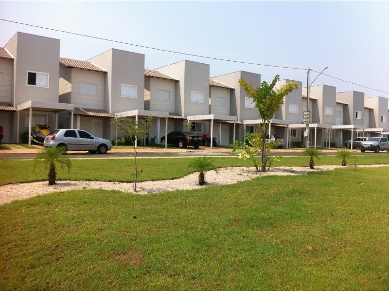 Venda/Locação, Condomínio Vivere - Cuiabá, MT