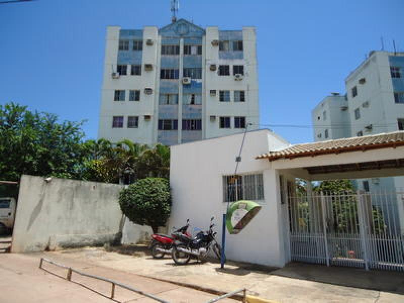 Apartamento - Locação, Residencial Santa Mônica - Jardim Cer