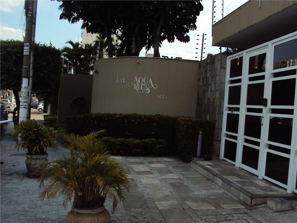 Apartamento - Locação, Edifício Aquarius - Santa Helena, Cui