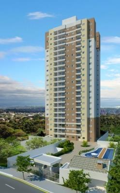 Apartamento residencial para locação, Jardim Mariana, Cuiabá