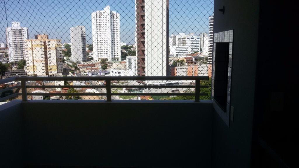 Apartamento - Venda, Edifício Joan Miró - Duque de Caxias II