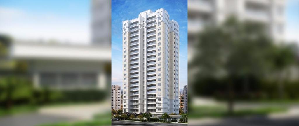 Apartamento - Venda, Edifício Reserva Bonifácia - Jardim Mar