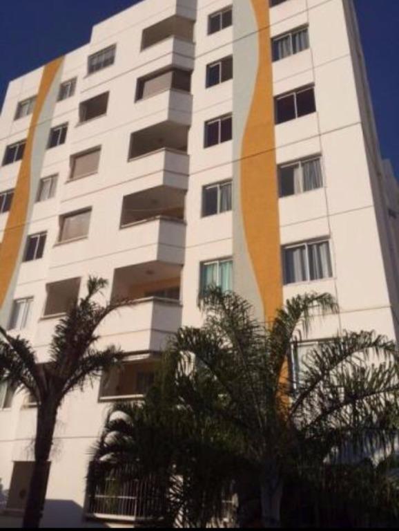 Apartamento - Venda/Locação, Edifício Jardins - Jardim Maria