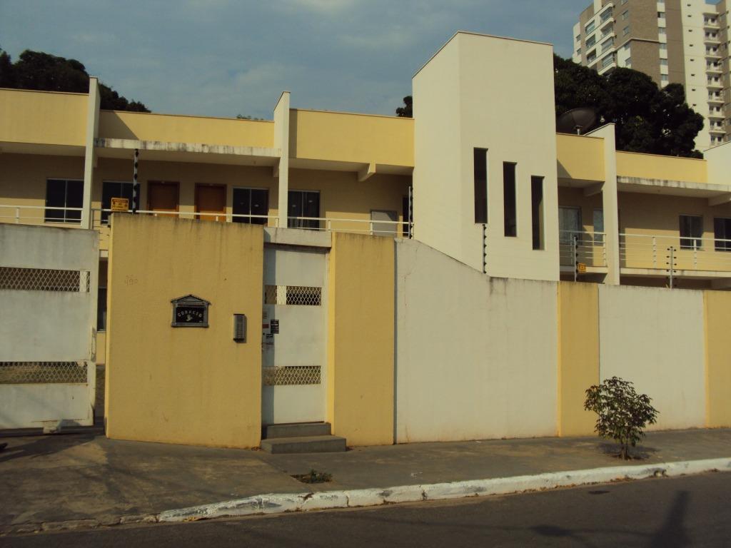 Kitnet residencial para venda e locação, Goiabeiras, Cuiabá