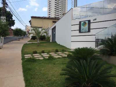 Apartamento - Venda, Edifício Sant Elena - Quilombo, Cuiabá