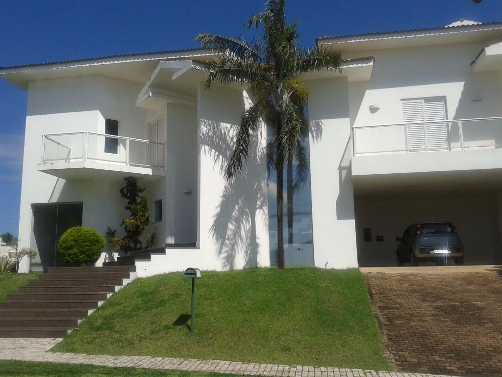 Casa  sobrado - Locação, Florais Cuiabá - Ribeirão do Lipa,