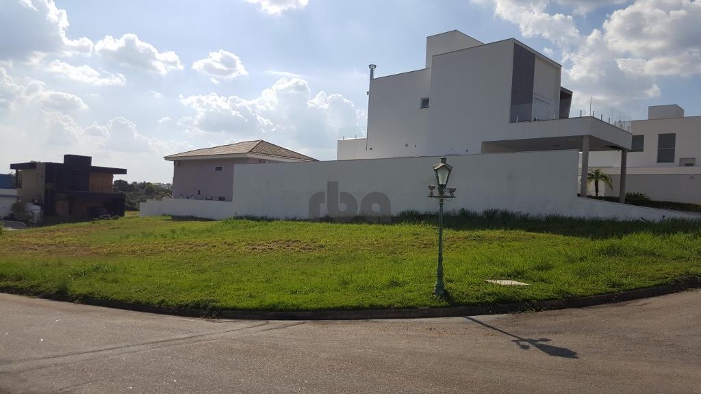 Terreno, Condomínio Morada das Artes, Sorocaba (TE0064) - Foto 2