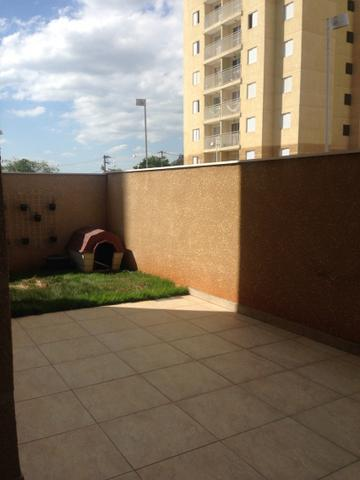 Apto 2 Dorm, Central Parque Sorocaba, Sorocaba (AP0052) - Foto 10
