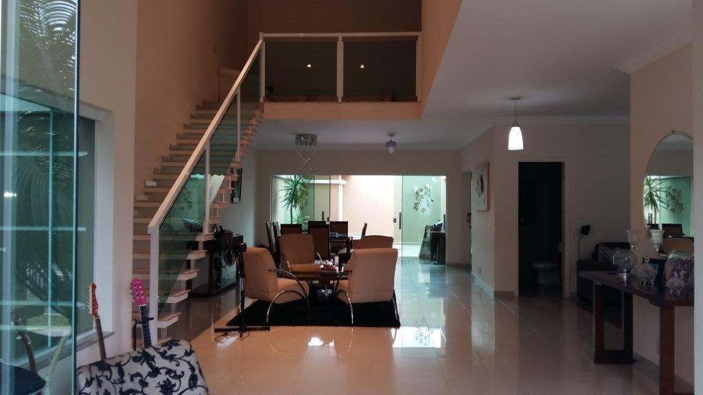 Casa 3 Dorm, Condomínio Residencial Valença, Sorocaba (CA0269) - Foto 3