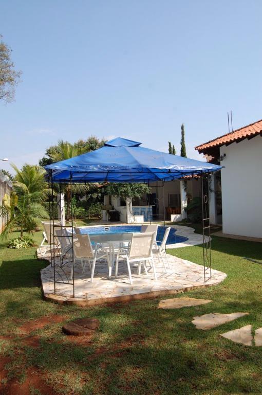 RBA Negócios Imobiliários - Casa 4 Dorm (CA0171) - Foto 4