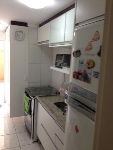 Apto 2 Dorm, Central Parque Sorocaba, Sorocaba (AP0052) - Foto 4