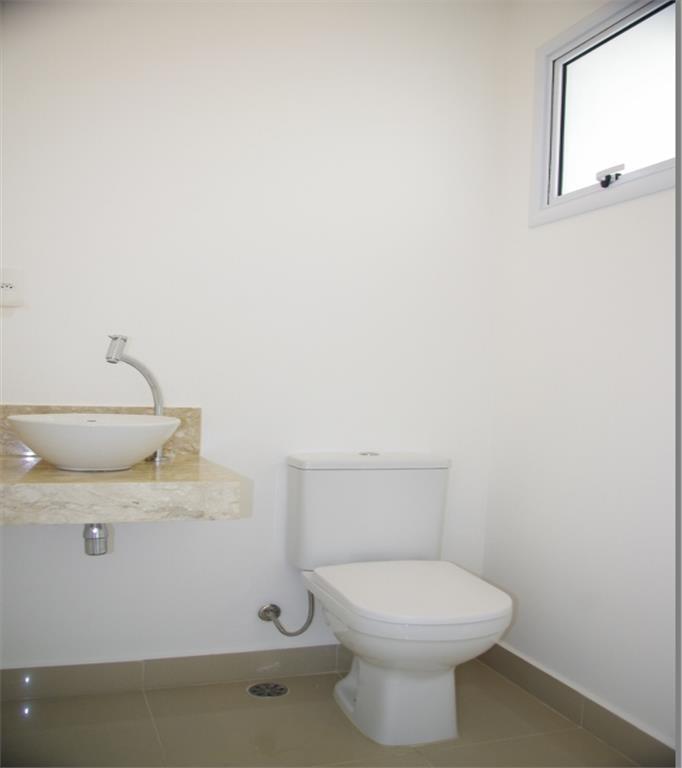 Casa 3 Dorm, Condominio Golden Park Residence Ii, Sorocaba (CA0204) - Foto 7