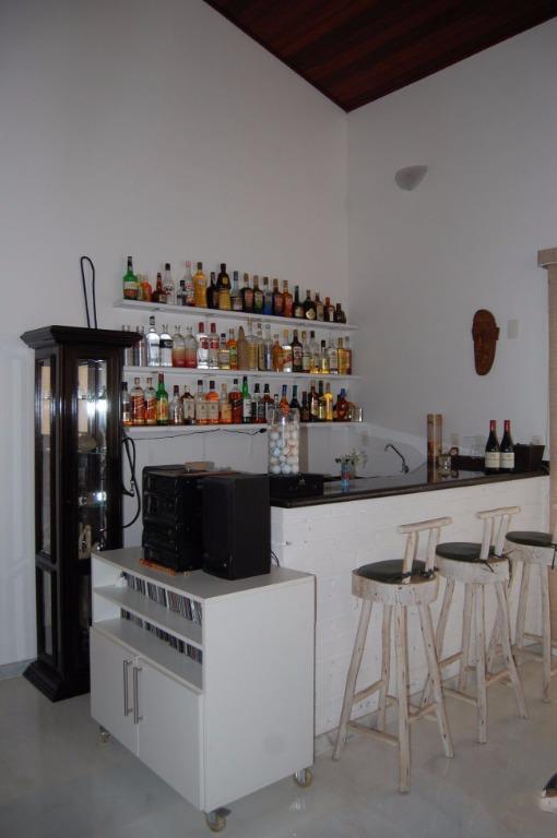 Casa 4 Dorm, Lago Azul Condomínio e Golfe Clube, Aracoiaba da Serra - Foto 15