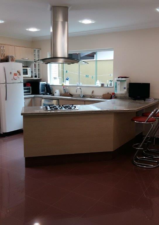 Casa 3 Dorm, Condomínio Residencial Valença, Sorocaba (CA0269) - Foto 7