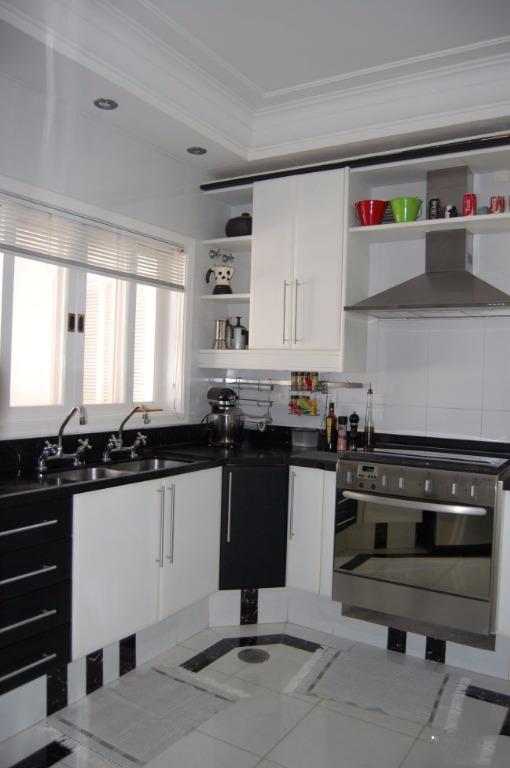 RBA Negócios Imobiliários - Casa 4 Dorm (CA0171) - Foto 8