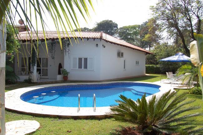 RBA Negócios Imobiliários - Casa 4 Dorm (CA0171) - Foto 3