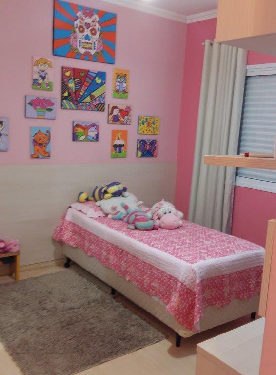 Casa 3 Dorm, Condomínio Residencial Valença, Sorocaba (CA0269) - Foto 10
