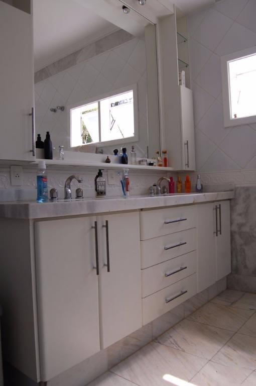 Casa 4 Dorm, Lago Azul Condomínio e Golfe Clube, Aracoiaba da Serra - Foto 19