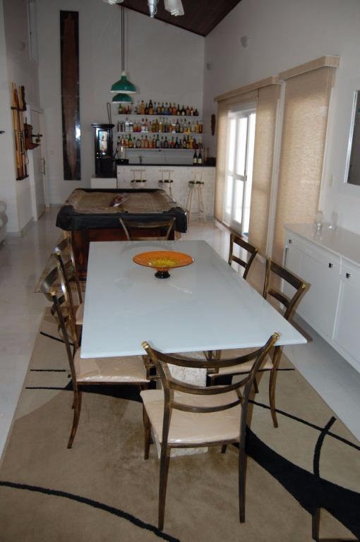 Casa 4 Dorm, Lago Azul Condomínio e Golfe Clube, Aracoiaba da Serra - Foto 13