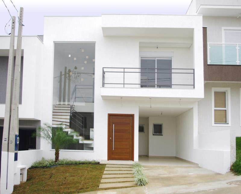 Casa 3 Dorm, Condominio Golden Park Residence Ii, Sorocaba (CA0204) - Foto 2
