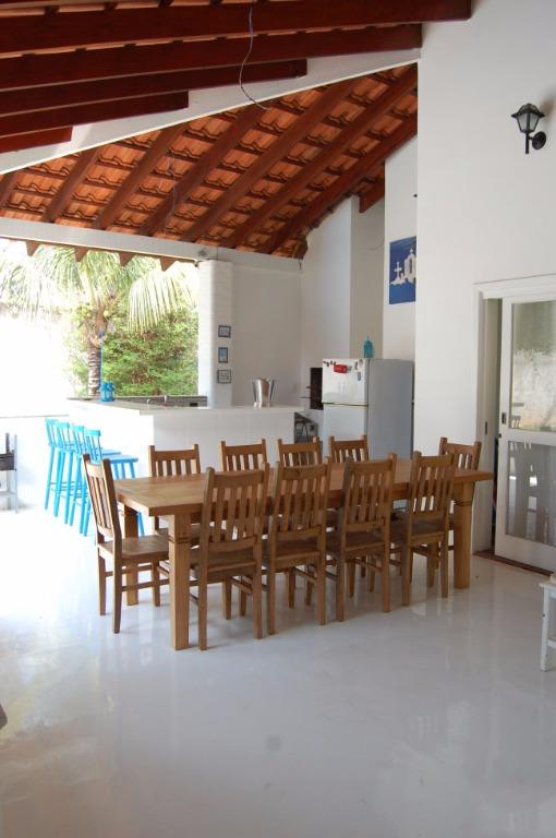 Casa 4 Dorm, Lago Azul Condomínio e Golfe Clube, Aracoiaba da Serra - Foto 6
