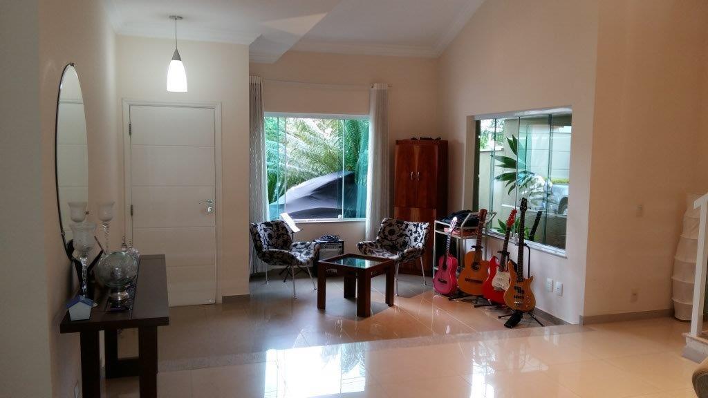 Casa 3 Dorm, Condomínio Residencial Valença, Sorocaba (CA0269) - Foto 2