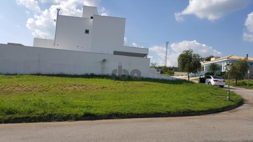 Terreno, Condomínio Morada das Artes, Sorocaba (TE0064) - Foto 3