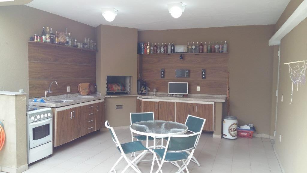 Casa 3 Dorm, Condomínio Residencial Valença, Sorocaba (CA0269) - Foto 9