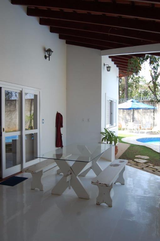 RBA Negócios Imobiliários - Casa 4 Dorm (CA0171) - Foto 5