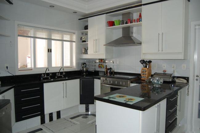 RBA Negócios Imobiliários - Casa 4 Dorm (CA0171) - Foto 9