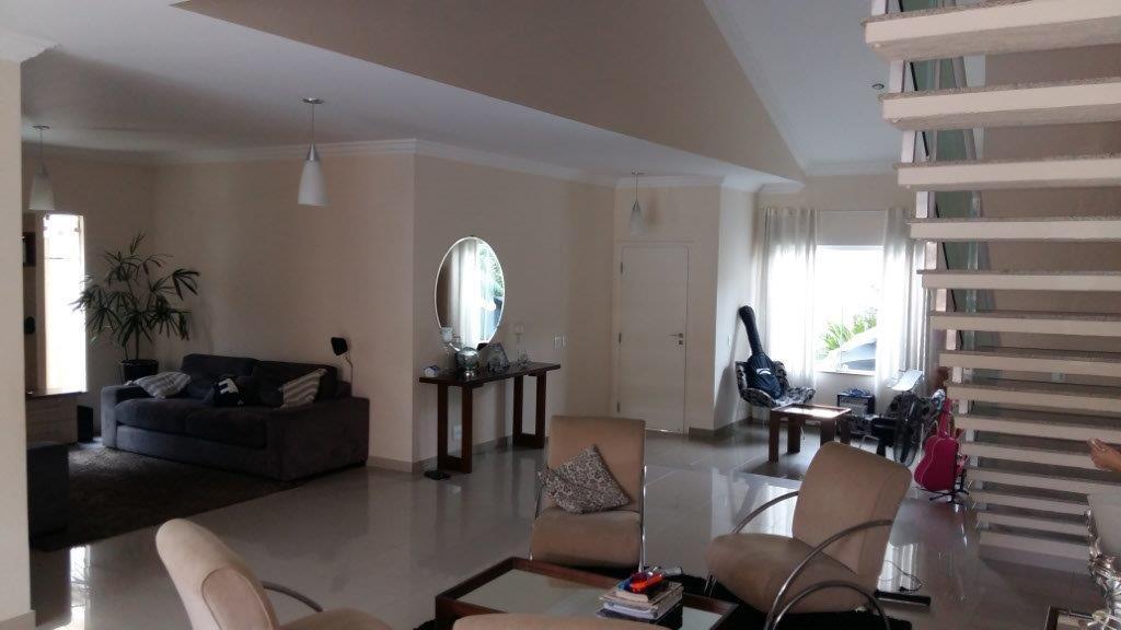 Casa 3 Dorm, Condomínio Residencial Valença, Sorocaba (CA0269) - Foto 4