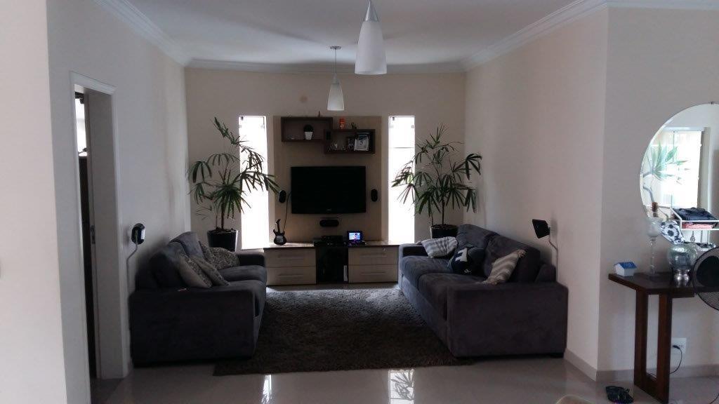 Casa 3 Dorm, Condomínio Residencial Valença, Sorocaba (CA0269) - Foto 5