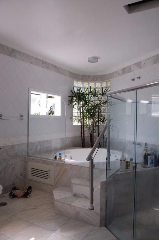 Casa 4 Dorm, Lago Azul Condomínio e Golfe Clube, Aracoiaba da Serra - Foto 17