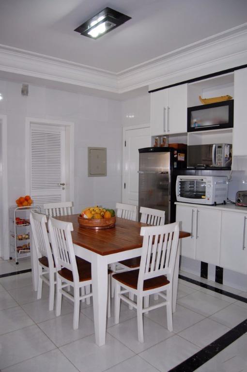 RBA Negócios Imobiliários - Casa 4 Dorm (CA0171) - Foto 10