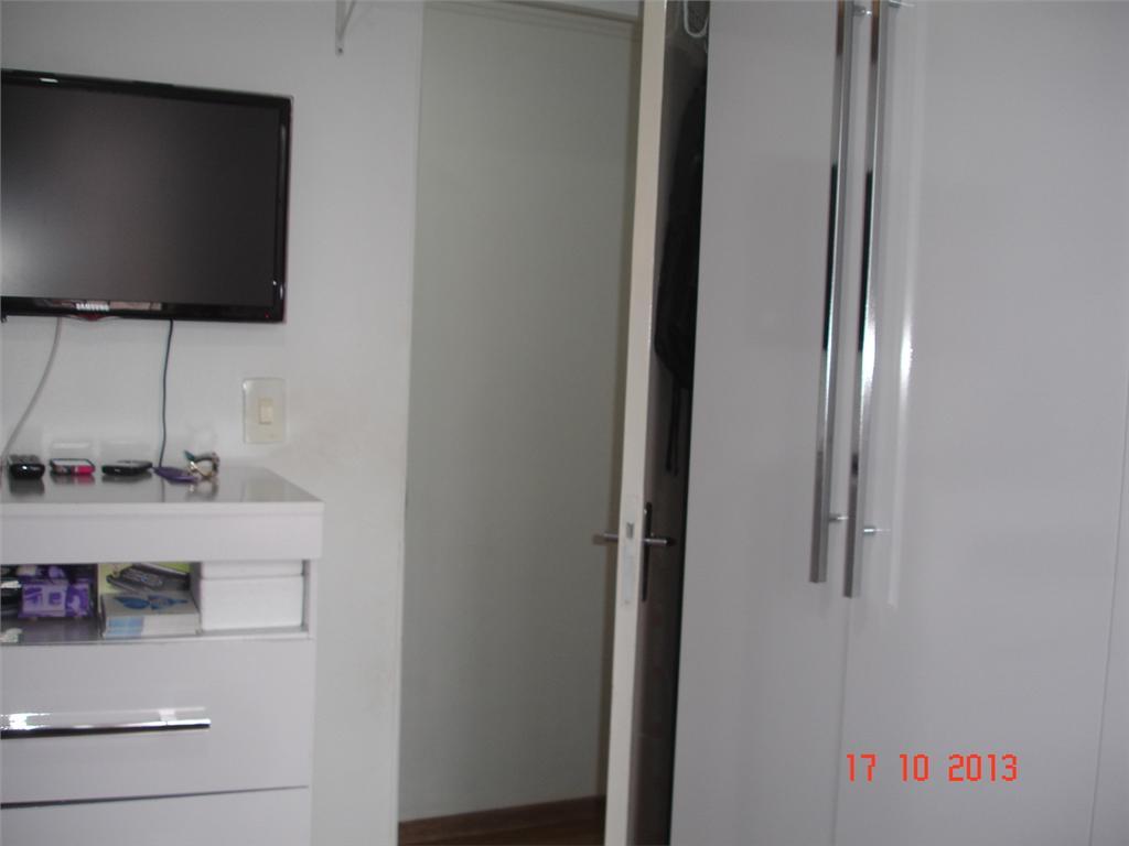 Apartamento à Venda - Santa Terezinha