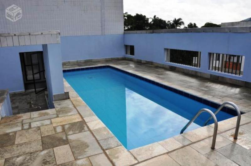 Apartamento à Venda - Jardim Las Palmas
