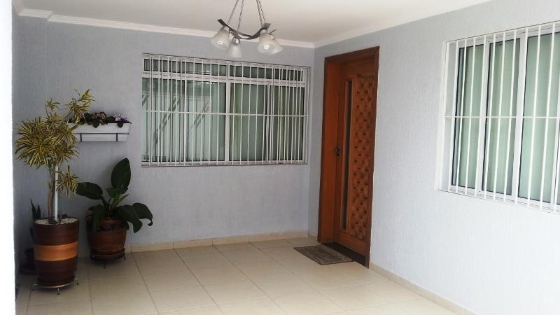 Casa Sobrado à venda, Vila Moraes, São Paulo