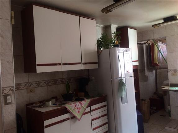 Apartamento Padrão à venda, Jardim Miriam, São Paulo