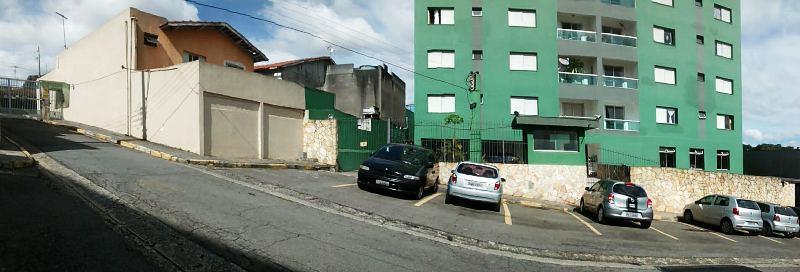 Apartamento à Venda - Alves Dias