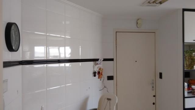 Apartamento à Venda - Vila Euclides