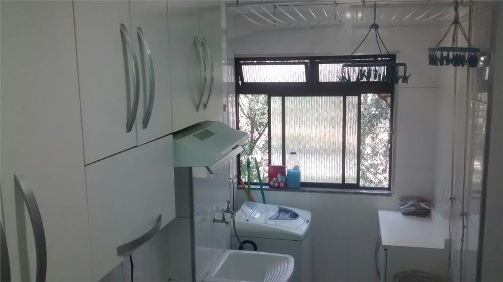Apartamento Padrão à venda, Vila Dinorah, São Paulo